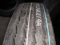 (4-Tires) 9R22.5 tires Advance GL274A truck tire A/P 9-22.5 Radial 14PR 9225