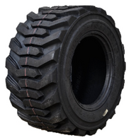 (4-Tires) 33x15.50-16.5 tires skid-steer 12PR tire Samson / Advance 331550165