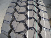 (4-tires) 255/70r22.5 tires RLB490 16PR tire 255/70/22.5 Double Coin 25570225