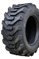 (2-Tires) 15-19.5 tires skid-steer loader tire 16PR Samson / Advance 15195