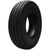 (2-Tires) 8-14.5 tires Trailer Express 12PR tire 8/14.5 with scuff blocker 8145