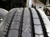 (4-Tires) 315/80r22.5 tires R216 All position truck tire 20PR Road Lux 31580225