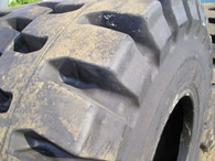 (4-Tires) 23.5-25 tires Loader L-5 20PR tire 23.5/25 Samson / Advance 23525