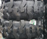 (2-tires) 21L24 Industrial Plus 16PR backhoe tractor tire 21/24 R-4 XHD 2124