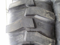 (2-Tires) 19.5L24 tires R-4 Industrial backhoe tractor 12PR tire 19.5/24 19524