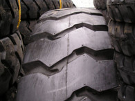 (4-tires) 14.00-25 tires E3 L3 forklift tire 36PR 1400/25 Samson /Advance 140025