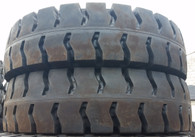 "(2- tires ) 12.00-20 Advance solid forklift tire 12.00/20 8.0"" RW No Flats 120020"