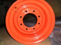 Bobcat 150 175 185 722 773 7753 skid-steer wheel / rim for tire size 10-16.5 10165