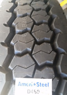 (4-Tires) 295/75r22.5 tires General D460 14PR tire 295/75/22.5 USA 29575225