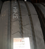 (4-tires) 295/75r22.5 tires General RA A/P 16PR tire 295/75/22.5 USA 29575225