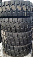 (4-tires) 29.5R25 tires GLR02 E-3 29.5-25 tire Radial Samson / Advance 29525