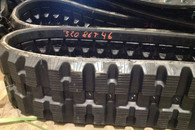 (2-Tracks) Gehl Rubber Track CTL55 Series CTL-55 320x86x46 3208646