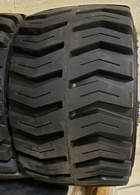 22X12X16 tires Super Solid IDL forklift press-on traction tire USA Made 221216