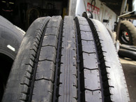(4-Tires) 11R22.5 tires R216 all position 16PR truck tire 11/22.5 RoadLux 11225