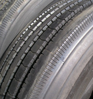 (4-Tires) 295/75R22.5 tires R216 All position truck tire 14 PR RoadLux 29575225