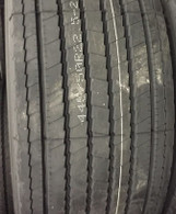 (4-Tires) 445/50r22.5 tires Arisun 20PR trailer tire 445/50/22.5 AT570 44550225