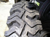 (6-Tires) 8.25-20 tires Traker Plus 10 PR truck tire 8.25/20 Mud & Snow 82520
