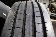 (4-tires) 255/70R22.5 tires R216 16PR truck tire 255/70/22.5 RoadLux 25570225