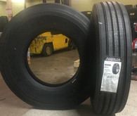 (4-tires) 11r22.5 tires AS600 Long haul steer 16PR tire 11/22.5 Arisun 11225