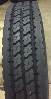 (4-Tires) 11R24.5 tires AD757 rear drive 16PR truck tire 11/24.5 WestLake 11245