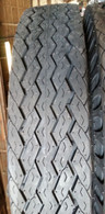 (4-Tires) 7.50-20 tires and tubes Hi-way Express 10PR tire 7.50/20 Samson / Advance 75020