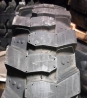 7.00-15 tires MS906 skid-steer 8 ply rating tubeless tire 7.00/15 Maxam 70015