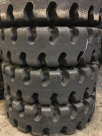 (4-Tires) 20.5-25 tires WHL775 L5 loader lug 20PR tire 20.5/25 DAWG 20525