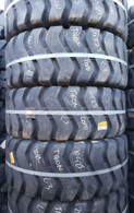 (4-Tires) 20.5-25 tires 20 ply rating loader tire 20.5/25 TIRON L3 20525