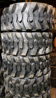 (4-tires) 12-16.5 tires skid-steer loader 12PR tire 12/16.5 Zeemax 12165