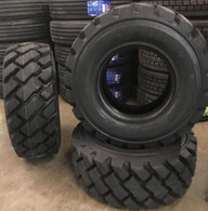 (4-tires) 14-17.5 tires MS907 skid-steer backhoe 16PR tire 14/17.5 L5 Maxam 14175