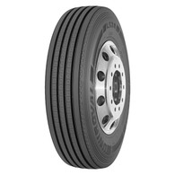 (4- tires ) 275/80r22.5 Uniroyal 14PR tire 275/80/22.5 LS24 USA MADE 27580225