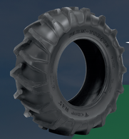 (4-Tires) 20.8-38 tires Crop Max Farm Torque R-1 10PR tire 20.8/38 20838
