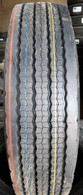 (4-tires) 255/70R22.5 tires DPT 201 16PR tire 255/70/22.5 Urban Dawg 25570225
