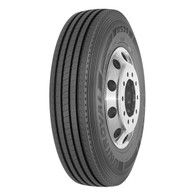 (4-tires) 275/80r22.5 tires Uniroyal 16PR tire 275/80/22.5 RS20 USA MADE 27580225