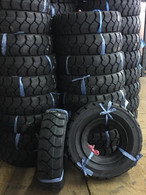 5.00-8 tires Deestone D306 8PR forklift tire 5.00/8 tube included 5008