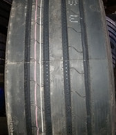 (4-Tires) 11r22.5 tires AS673 All Position 16PR truck tire 11/22.5 Arisun 11225
