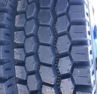 (4- tires ) 295/75r22.5 R-D1 14PR drive position tire 295/75/22.5 Radar 29575225
