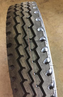 (4-tires) 11r22.5 tires TR668 16 ply rating truck tire 11/22.5 Triangle 11225