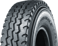 (4-tires) 315/80r22.5 tires TR668 20PR truck tire 315/80/22.5 Triangle 31580225
