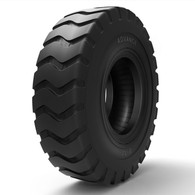 (4- Tires ) 16.00-25 Earth-mover Loader tire 32PR E-3 Samson / Advance 160025