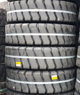 (4- Tires ) 16.00-25 tires TIRON 32 PLY RATING tire 1600/25 IND3 tubeless 160025