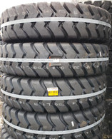 (4-tires) 14.00-25 tires TIRON 32 ply rating forklift tire 1400/25 654 E3 140025