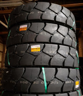 (4-tires) 12.00-20 tires TIRON forklift 28 ply rating tire 12.00/20 IND-4 120020