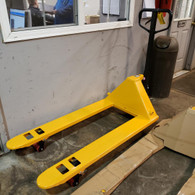 Pallet Jack NEW 5000 - 5500 LB E-Z Lift Pallet Truck --- Local Pick-Up Only ---