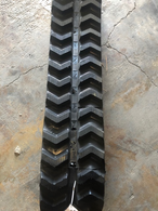 (2-Tracks) DITCH WITCH Rubber Track HT25 JT1200 JT2511 230X72X39 2307239