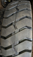 """5.00-8 tires Solid Solver forklift tire 5.00/8 REQ rim width 3.25"""" USA made 5008"""