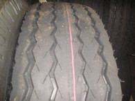 9-14.5 tires Trailer Express 12 ply rating tire 9/14.5 with scuff blocker 9145