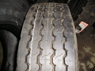 Retreads 235/75r17.5 trailer and truck tire recap 23575175 16PR radial