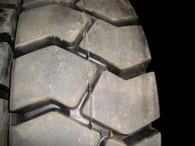 (2-tires) 300-15 tires Advance solid fork-lift tire 300/15 No flats 30015