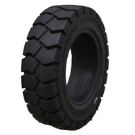 23x10-12 tires Solid forklift flat proof tire 23/10/12 Advance 231012